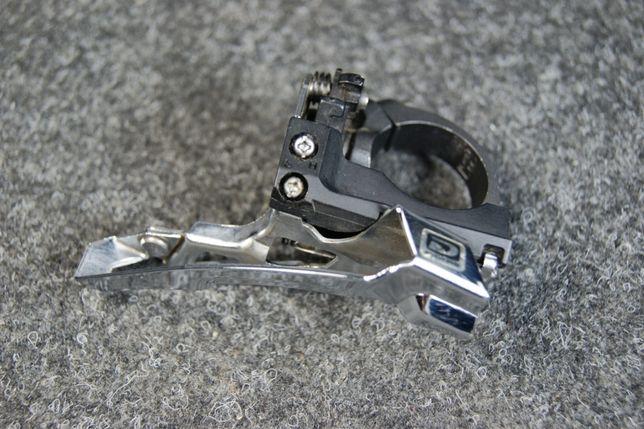 Przerzutka - SHIMANO SLX - 10S - FD-M660 - Obejma