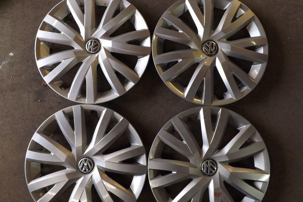 "Kołpaki Volkswagen 16"" oryginał Białogard - image 1"
