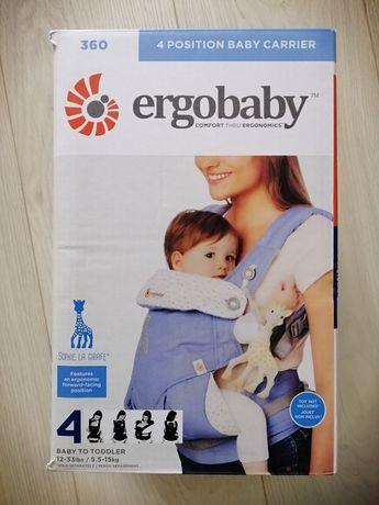 Ерго рюкзак, переноска Ergobaby carrier 360 four position