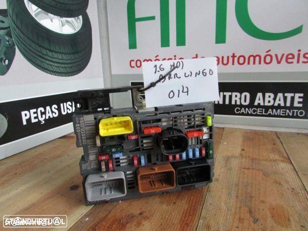 BSI Citroen Berlingo 1.6 HDI