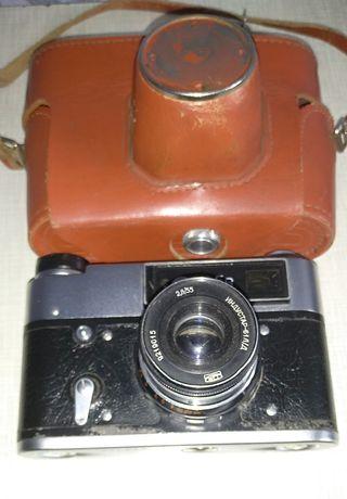Продам фотоаппарат Фед 5 В