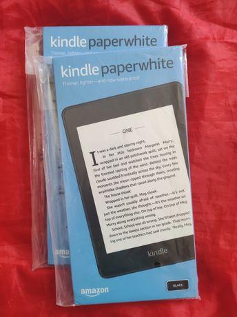 Электронная книга Amazon Kindle Paperwhite ONLINE. 10 GEN 8Gb 300PPI