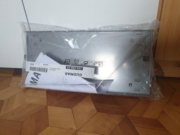 Wózek komputerowy Gudmar Ikea nowy