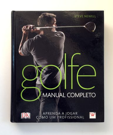 Golfe Manual Completo Golf