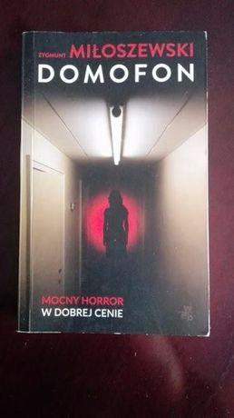 DOMOFON, Miłoszewki, horror