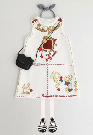 Красивое нарядное платье на девочку 4-6 лет . НОВОЕ.