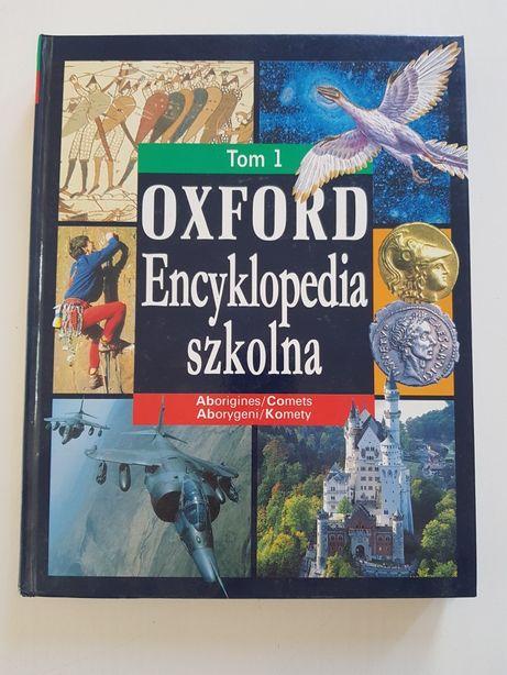 Oxford encyklopedia szkolna