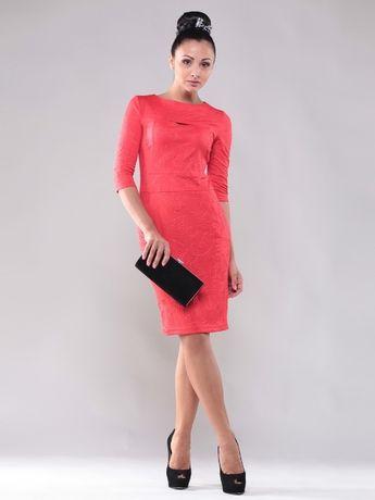 Платье Laura Bettini.