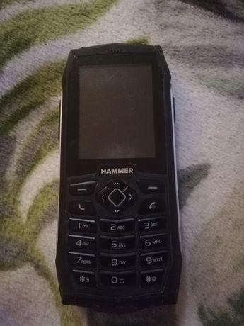 Hammer telefon komórkowy