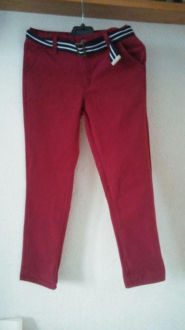 Pepco spodnie jeans r.146 Nowe