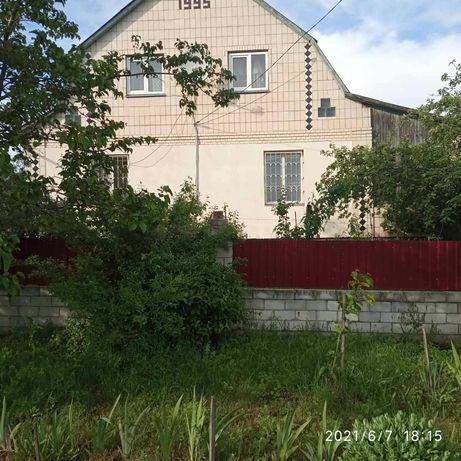 Продажа загородного дома с участком