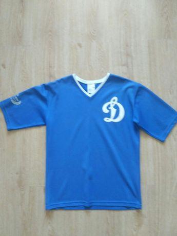 Футболка Динамо Киев ретро коллекция 1958