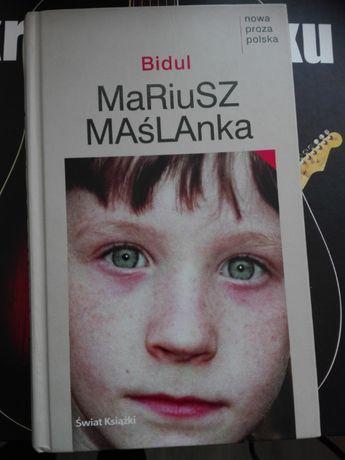 Mariusz Maślanka - Bidul