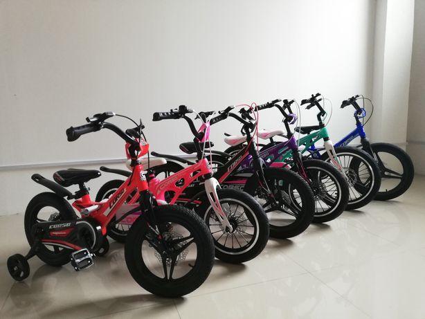 """Велосипед детский. Велосипед 14"""" 16"""" 18"""" 20"""" колёс."""