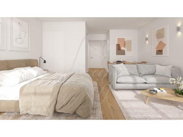 Vende-se Apartamento Loft (T0+T0) Novo (Golden Visa) - Ri...