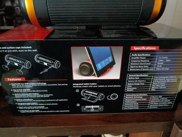 Głośnik Bluetooth nfc mikrofon