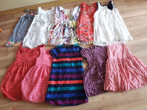 Платья для девочки на 6 лет