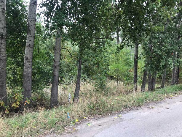 Земельна ділянка під Києвом 25 соток