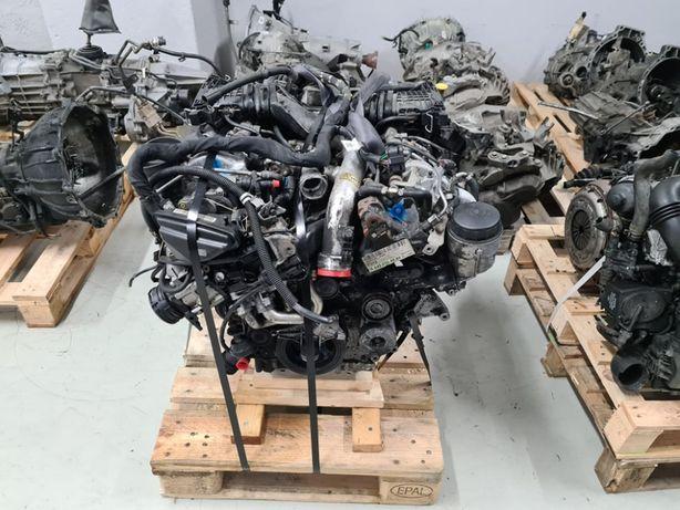 Motor Mercedes Classe CLS 3.0 CDI ref 642 858