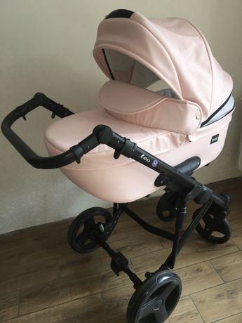 Детская коляска Bair Leo