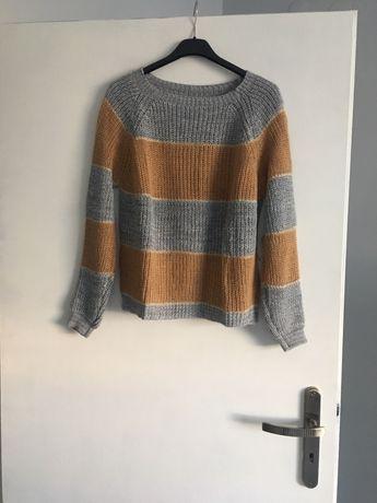 Włoski sweterek