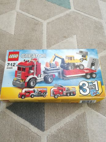 LEGO Creator 31005