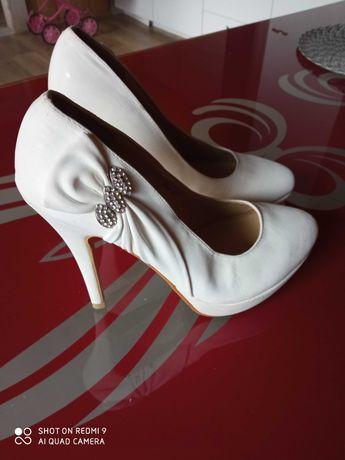 Buty damskie numer wkładki 23,5