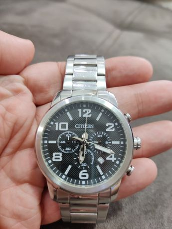 Zegarek męski Citizen AN8050-51E stan bardzo dobry