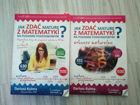 Pomoce do matury - matematyka