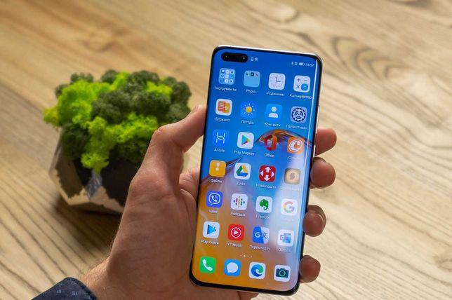 Смартфон Huawei P40 PRO новый Хуавей  6;58 дюймов Full HD