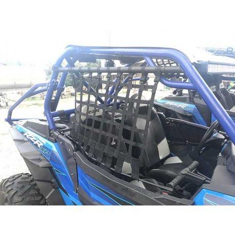 Сетка безопасности POLARIS RZR 1000 Turbo
