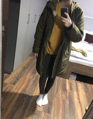 Kurtka, płaszcz, vero moda, zara