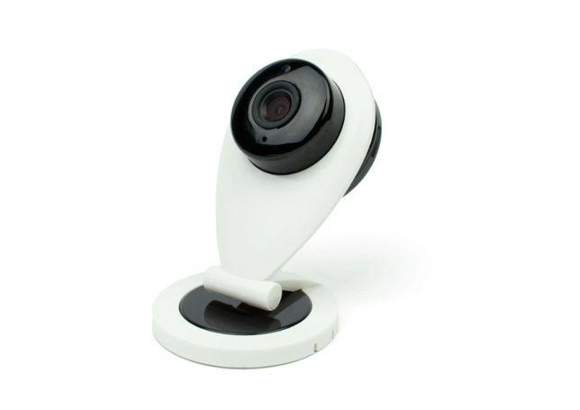 Monitoring domu WiFi kamera stróż ochrona biura