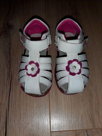 Buty dla dzieeczunki