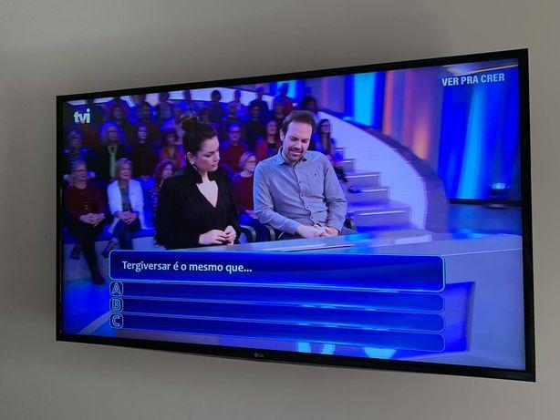 Televisao LG 49UF64 4K