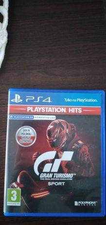 Gra na konsolę PS4