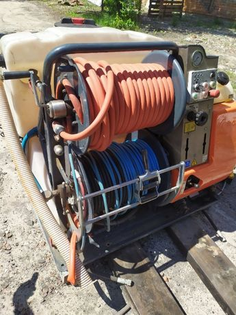 прочистка каналізації ( канализации ) каналізаційних труб