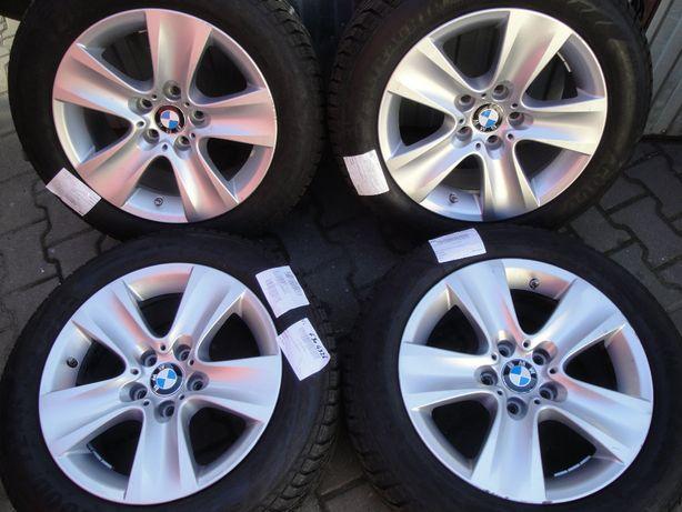 Felgi BMW 5 F10 F11 X1 X3 F20 F30 + czujniki 8x17 ET30 5x120 nr. 1234