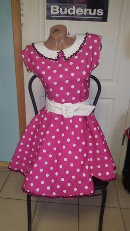 Платье мики маус, конфетка, стиляги