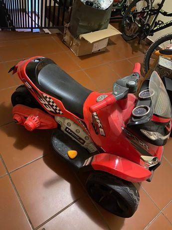 Motor elektryczny