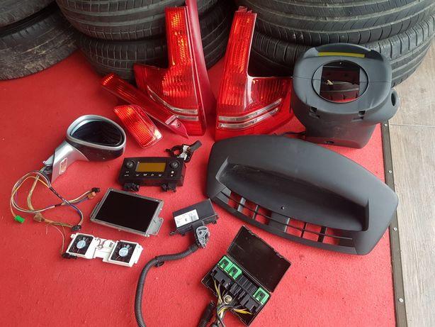 Wszystkie Części CITROEN C4 2.0 HDI 136KM Peugeot 307 308 itp.