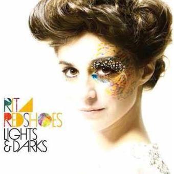 CD Rita Redshoes - Lights & Darks