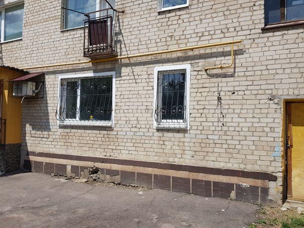 Продам квартиру для жилья или под офис