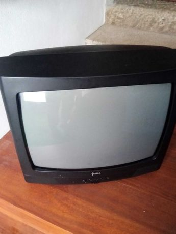 televisão Antiga SIERA 50 cm