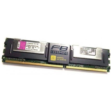 Серверная DDR2 4gb
