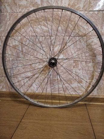 """Колесо до велосипеда """"28"""", алюмінієвий обод"""