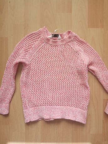 sweterek ażurowy Cubus 92