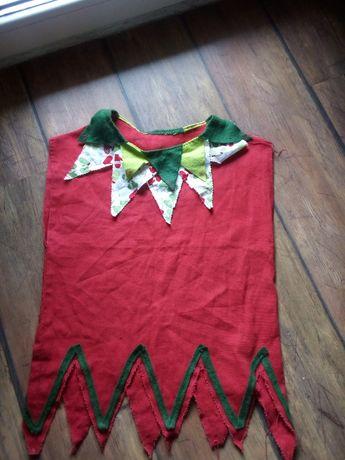 Bluzka na przebranie np elf