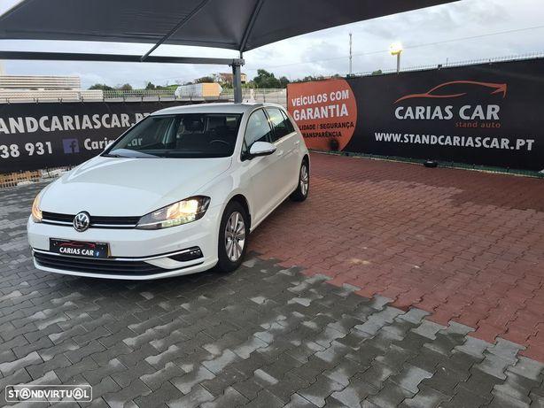 VW Golf 1.0 TSI Confortline