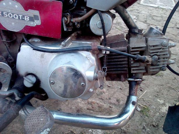 продам двигатель Альфа (дельта)